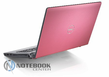 DELL Studio 1535 (DS1535J20075P) Pink