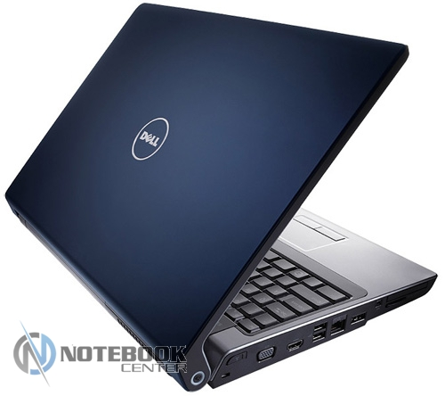 DELL Studio 1535 (DS1535R24035M) Blue