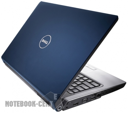 DELL Studio 1537 (DS1537B23C75M) Blue (Midnight Blue)