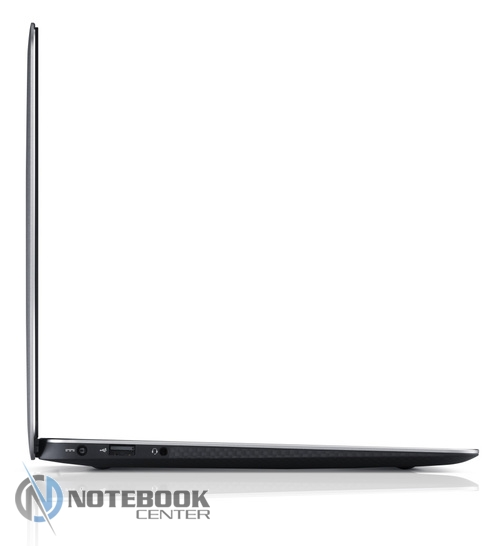 DELL XPS 13 321x-6184
