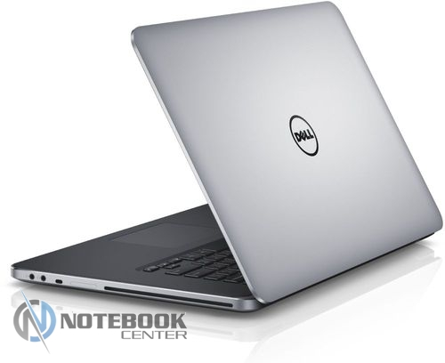 DELL XPS 15 521x-7125