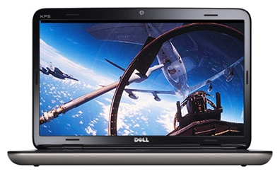 DELL XPS 15 9550-2334