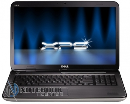 DELL XPS 702x