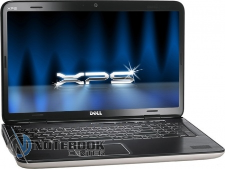 DELL XPS 702x-8118