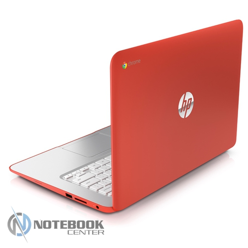 HP Chromebook�14-q001er