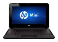 HP Compaq Mini 110-3155sr