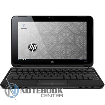 HP Compaq Mini 110-3601sr