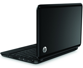HP Compaq Mini 110-3603sr