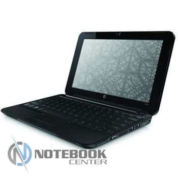 HP Compaq Mini 110-3604sr