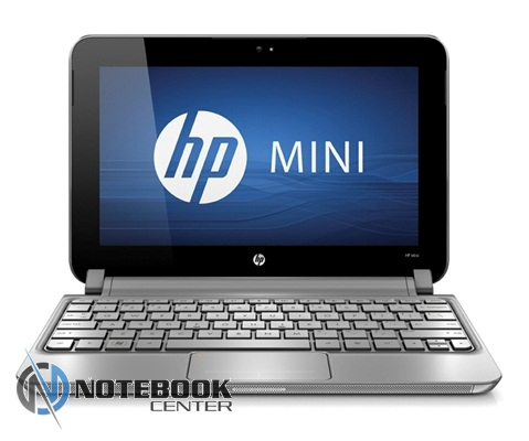 HP Compaq Mini 210-2210sr