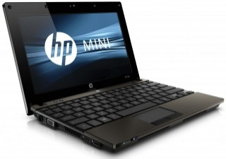 HP Compaq Mini 5103 WK471EA