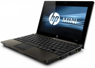 HP Compaq Mini 5103 WK473EA