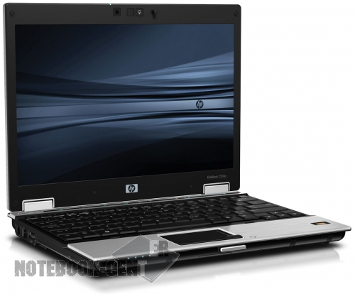 HP Elitebook 2530b