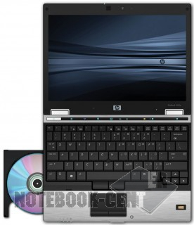 HP Elitebook 2530p FU431EA