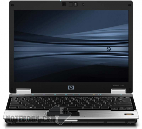HP Elitebook 2530p FU437EA