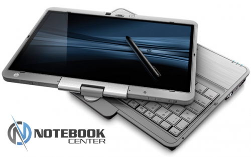 HP Elitebook 2540p VB841ST