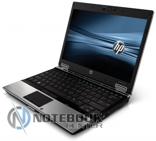 HP Elitebook 2540p WK303EA