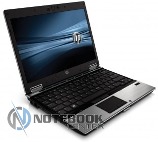 HP Elitebook 2540p WP884AW