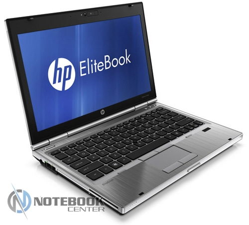 HP Elitebook 2560p LJ467UT