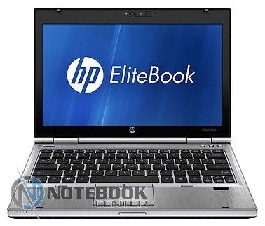 HP Elitebook 2560p LJ534UT