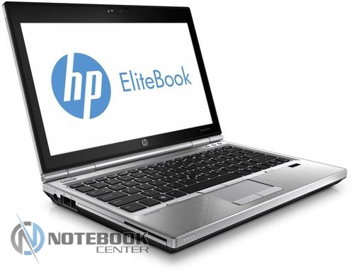 HP Elitebook 2570p C5A40EA