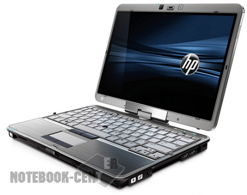 HP Elitebook 2740p WK297EA