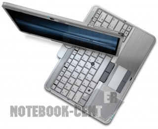 HP Elitebook 2740p WK298EA