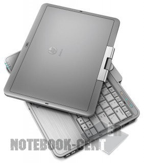 HP Elitebook 2740p WK299EA