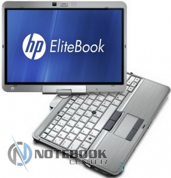 HP Elitebook 2760p XU103UT