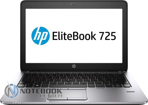 HP Elitebook 725 G2 F1Q17EA