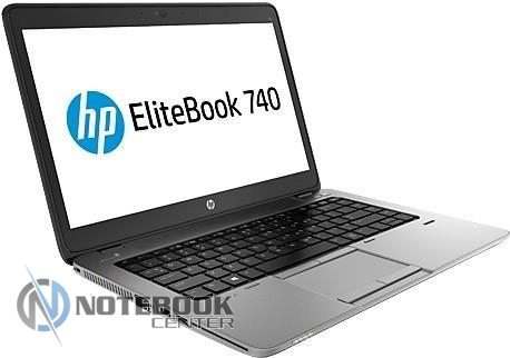 HP Elitebook 740