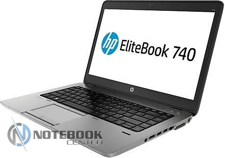 HP Elitebook 740 G1 J8Q66EA