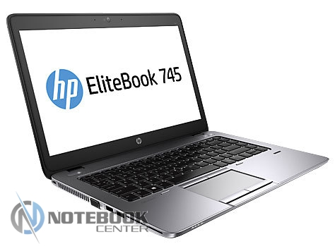 HP Elitebook 745 G2 F1Q55EA