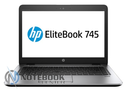 HP Elitebook 745 G3 P4T38EA
