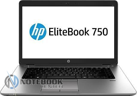 HP Elitebook 750