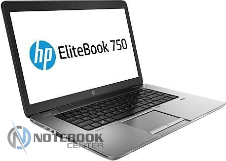 HP Elitebook 750 G1 J8Q55EA