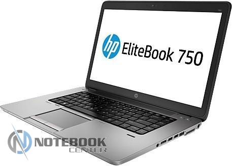 HP Elitebook 750 G1 J8Q57EA