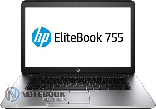 HP Elitebook 755 G2 J5N86UA