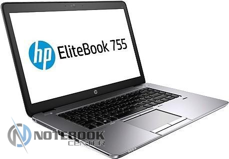 HP Elitebook 755 G2 J5N87UT