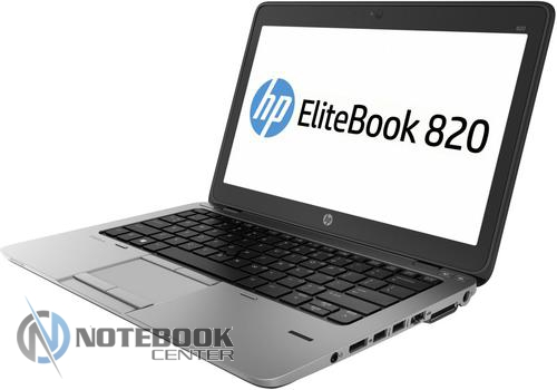 HP Elitebook 820 G1 J7A41AW