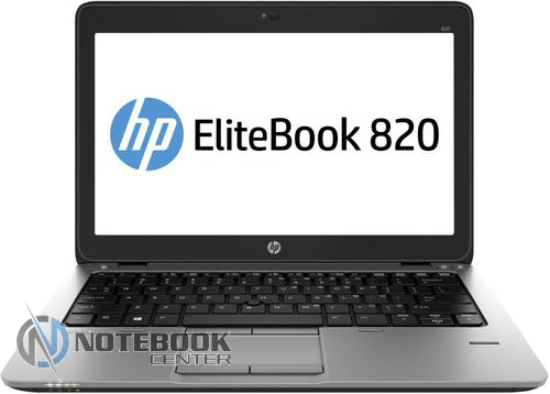 HP Elitebook 820 G1 J8Q95EA