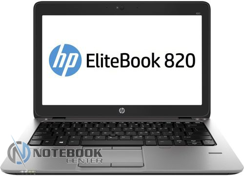 HP Elitebook 820 G2 K9S47AW