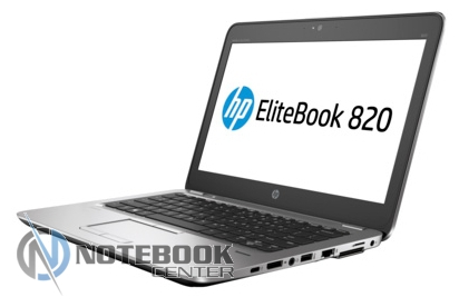 HP Elitebook 820 G3 T9X42EA