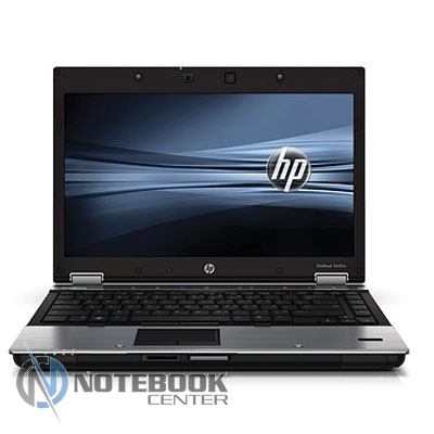 HP Elitebook 8440p VD433AV