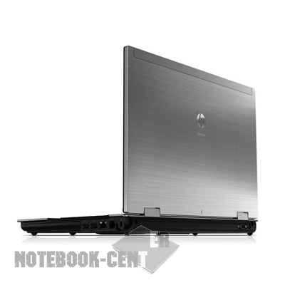 HP Elitebook 8440p VQ662EA