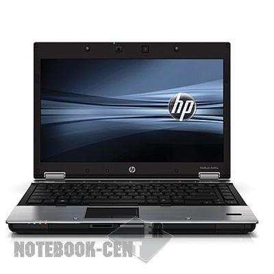 HP Elitebook 8440p VQ663EA