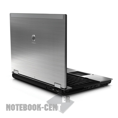 HP Elitebook 8440p VQ669EA