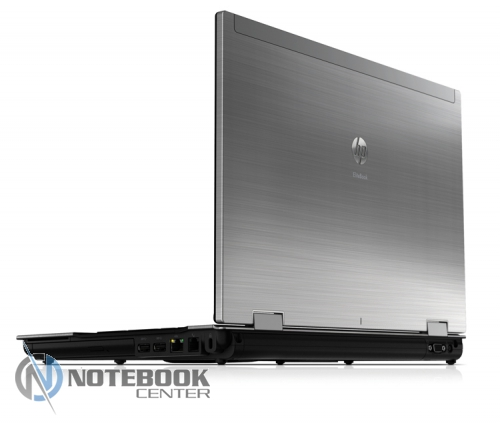 HP Elitebook 8440p VW668EC