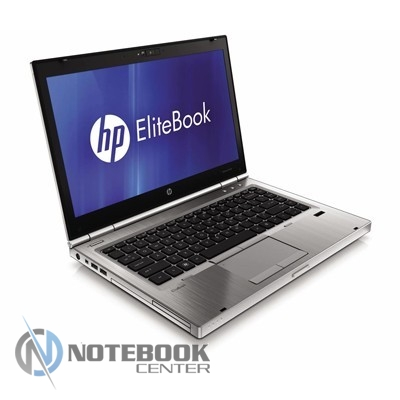 HP Elitebook 8460p B2B01UT