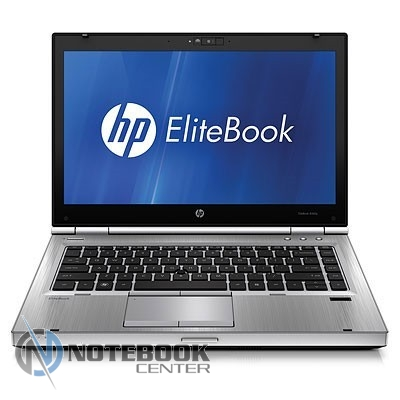 HP Elitebook 8460p LJ507UT